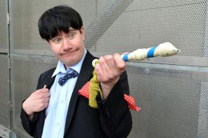2nd Doctor Who Cosplay (2) by masimage