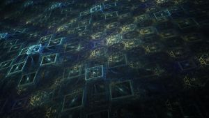The grid by thargor6
