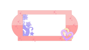 Love Meter Candy Frame by CandyCaneEditor