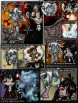 Nightmare on Candy Corn Street by Jack-Spicer666