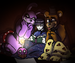 ~Ghost Stories~ by The-Star-Hunter