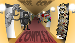 The God Complex Review by Moon-manUnit-42