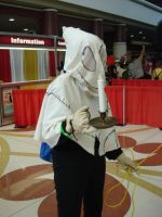 Candle Jack for Megacon 2009 by Prota-Girl