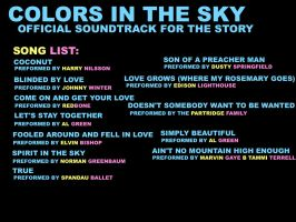 Colors in the Sky soundtrack  by JeditheSciFiFreak