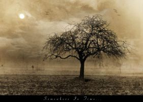 Somewhere In Time by syldronn