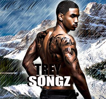 Trey Songs by Mikehot2death
