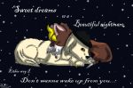 Sweet dreams... by fluffylovey