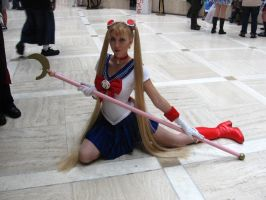 AWA XV: Sailor Moon by vincent-h-nguyen