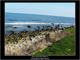Shore Along Point Judith 01 by ScaperDeage