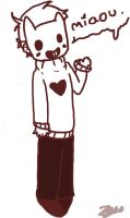 ~ Zacharie - OFF ~ by Sniperisawesome