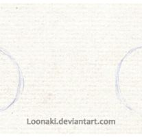 GIF: Loonaki Draws Eyes by Loonaki