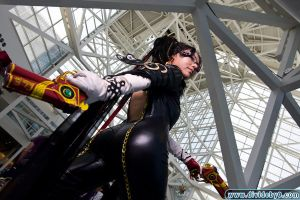 AX 2010: Bow down, baby by hayatecrawford