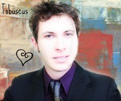 Tobuscus edit by P0k3monW0lf