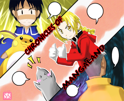 FMA: CoM, for Charlett by Sakura-Star