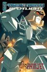 Ramjet Cover B by GuidoGuidi