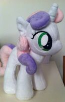Sweetie Belle by CasseminaPie
