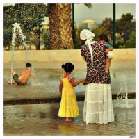 just a hot day 1 by Dobaju