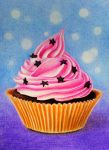 Cup cake by diana-0421