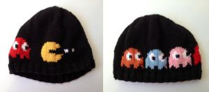 PacMan Hat by holls