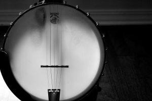 New Banjo Music Link by Nat-photography
