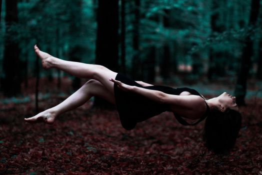 Levitation by little-more