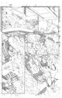ICONS Pg 2 Pencils by RAHeight2002-2012