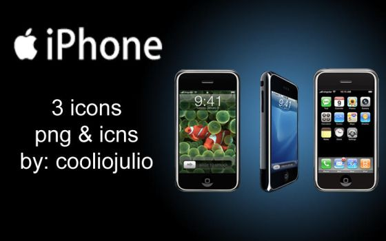 iPhone by cooliojulio