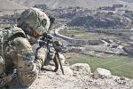 Tupac Afghanistan by MilitaryPhotos