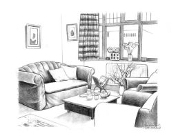 My lounge by Gyrovagus