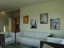 Living Room_002 by psd0503