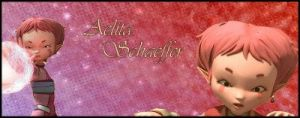 Aelita Schaeffer Stamp. by Aelita-Cyber-Fan