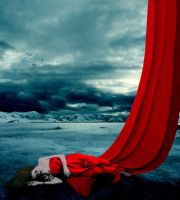 Love in cold blood by demilycarina