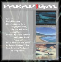 First ID by Parad1gm