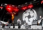 Kasabian 1 . Big Day Out 2012 by likescarecrows