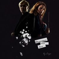 Dramione by Llevante