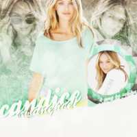 Candice Swanepoel PNG Pack (44) by ForeverDemiLovato