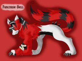 Farchase-Bell by DrentaiWolf