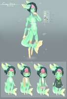 Gummi Shark Auction .:Closed:. by Pieology