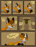 The Rising of Dacius Pg2 by TheBoundlessTibex
