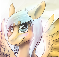 Pony Headshot/icon Commissions by Doodle-Dreams