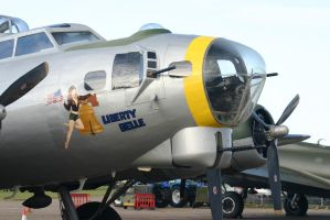 liberty belle b17g by Sceptre63