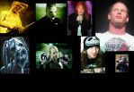 Corey Taylor wallpaper by XxMrsKnotxX