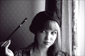 .Picaso.5 by IntoTheYellow