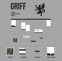 GRIFF by andredk