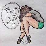 Feelings.. by allisonbby501