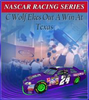 Clawdeen Wolf wins at Texas by Dorothy64116