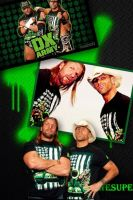 DX Army Collage by 2009abc