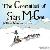 The Cremation of Sam McGee Cover by longlivethecaptain