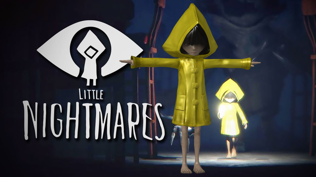 LITTLE NIGHTMARES - SEI by Oo-FiL-oO