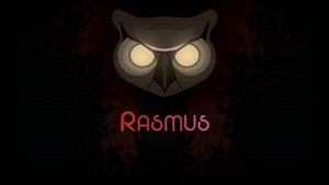 Rasmus2 by Thrustwolf